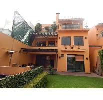 Foto de casa en renta en  , hacienda de las palmas, huixquilucan, méxico, 2932502 No. 01