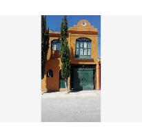 Foto de casa en venta en  124, haciendas de aguascalientes 1a sección, aguascalientes, aguascalientes, 2864136 No. 01
