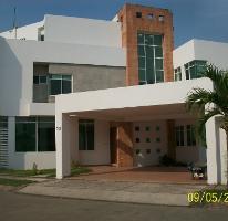 Foto de casa en venta en  , hacienda casa blanca, centro, tabasco, 3521519 No. 01