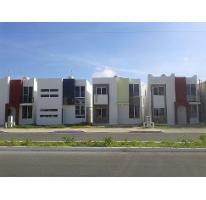 Foto de casa en venta en  , hacienda caucel, mérida, yucatán, 2274379 No. 01