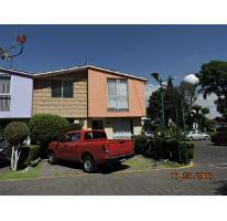 Foto de casa en renta en  , residencial villa prado coapa, tlalpan, distrito federal, 2982843 No. 01