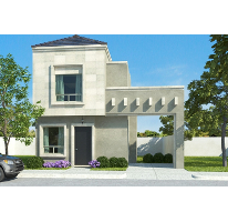 Foto de casa en venta en hacienda chinameca 0, la hacienda iii, ramos arizpe, coahuila de zaragoza, 2648899 No. 01