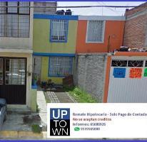 Foto de casa en venta en hacienda de alcatraz 18-a, hacienda real de tultepec, tultepec, méxico, 0 No. 01