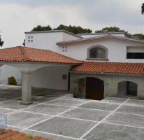 Foto de casa en renta en hacienda de axapusco, hacienda de valle escondido, atizapán de zaragoza, estado de méxico, 1550298 no 01