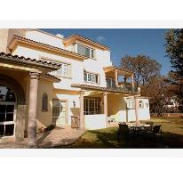 Foto de casa en venta en  1, hacienda de valle escondido, atizapán de zaragoza, méxico, 2705356 No. 01