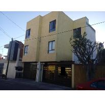 Foto de departamento en venta en  , hacienda de bravo, san luis potosí, san luis potosí, 2572294 No. 01