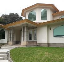 Foto de casa en venta en hacienda de candequi , hacienda de valle escondido, atizapán de zaragoza, méxico, 4240982 No. 01