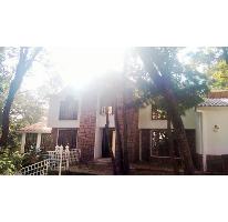 Foto de casa en renta en hacienda de casboncuac , hacienda de valle escondido, atizapán de zaragoza, méxico, 2504584 No. 01