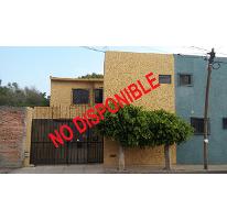 Foto de casa en renta en  416, jardines de la hacienda, querétaro, querétaro, 2651017 No. 01