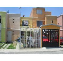 Foto de casa en venta en  , hacienda de cuautitlán, cuautitlán, méxico, 2503743 No. 01