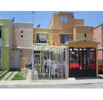 Foto de casa en venta en  , hacienda de cuautitlán, cuautitlán, méxico, 2636833 No. 01