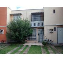 Foto de casa en venta en  , hacienda de cuautitlán, cuautitlán, méxico, 2724375 No. 01