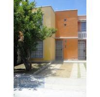 Foto de casa en venta en  , hacienda de cuautitlán, cuautitlán, méxico, 2744135 No. 01