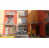 Foto de casa en venta en  , hacienda de cuautitlán, cuautitlán, méxico, 2792190 No. 01