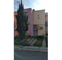 Foto de casa en venta en  , hacienda de cuautitlán, cuautitlán, méxico, 2903605 No. 01
