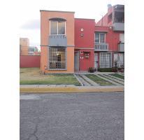 Foto de casa en venta en  , hacienda de cuautitlán, cuautitlán, méxico, 2984177 No. 01