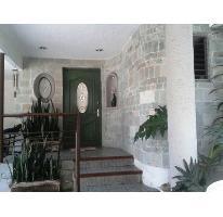 Foto de casa en venta en  , hacienda de echegaray, naucalpan de juárez, méxico, 2213434 No. 01