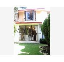 Foto de casa en venta en  , hacienda de echegaray, naucalpan de juárez, méxico, 2552160 No. 01