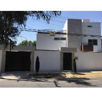 Foto de casa en venta en  , hacienda de echegaray, naucalpan de juárez, méxico, 2575874 No. 01