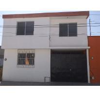 Foto de casa en venta en  , hacienda de jacarandas, san luis potosí, san luis potosí, 2858504 No. 01