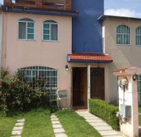 Foto de casa en venta en hacienda de jaltenco 9, los sauces i, toluca, méxico, 2411848 No. 01