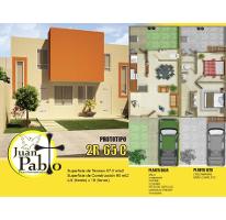 Foto de casa en venta en  , hacienda de juan pablo 1a sección, san luis potosí, san luis potosí, 1259183 No. 01