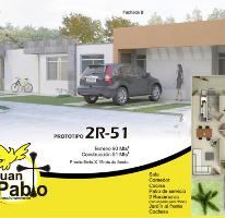 Foto de casa en venta en  , hacienda de juan pablo 1a sección, san luis potosí, san luis potosí, 2632651 No. 01