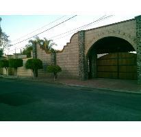 Foto de casa en venta en  314, praderas de la hacienda, celaya, guanajuato, 477886 No. 01