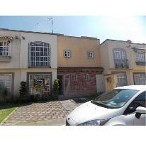 Foto de casa en renta en  18, hacienda del valle ii, toluca, méxico, 2963982 No. 01