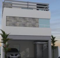 Foto de casa en venta en hacienda de las cumbres , cumbres elite sector la hacienda, monterrey, nuevo león, 3504180 No. 01