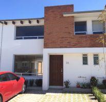 Foto de casa en condominio en venta en, hacienda de las fuentes, calimaya, estado de méxico, 1829114 no 01