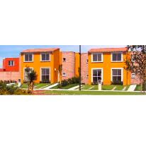 Foto de casa en venta en  , hacienda de las fuentes, calimaya, méxico, 1256583 No. 01