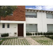 Foto de casa en venta en  , hacienda de las fuentes, calimaya, méxico, 1829114 No. 01