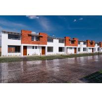 Foto de casa en venta en  , hacienda de las fuentes, calimaya, méxico, 2093048 No. 01