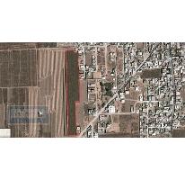 Foto de terreno habitacional en venta en  , hacienda de las fuentes, calimaya, méxico, 2304613 No. 01