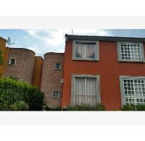 Foto de casa en venta en  , hacienda de las fuentes, calimaya, méxico, 2681893 No. 01