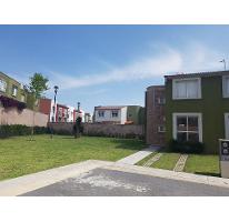 Foto de casa en venta en  , hacienda de las fuentes, calimaya, méxico, 2833583 No. 01