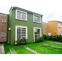Foto de casa en renta en  , hacienda de las fuentes, calimaya, méxico, 2835045 No. 01