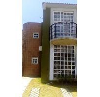 Foto de casa en renta en  , hacienda de las fuentes, calimaya, méxico, 2862116 No. 01