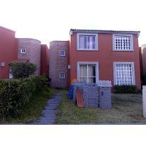 Foto de casa en venta en  , hacienda de las fuentes, calimaya, méxico, 2913001 No. 01