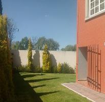 Foto de casa en venta en  , hacienda de las fuentes, calimaya, méxico, 3636324 No. 01