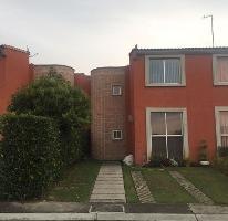 Foto de casa en venta en  , hacienda de las fuentes, calimaya, méxico, 3737239 No. 01