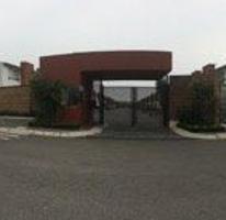 Foto de casa en venta en  , hacienda de las fuentes, calimaya, méxico, 3924562 No. 01