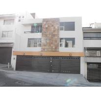 Foto de casa en venta en  , hacienda de las palmas, huixquilucan, méxico, 2828218 No. 01