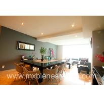 Foto de departamento en venta en, hacienda de las palmas, huixquilucan, estado de méxico, 2061408 no 01