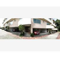 Foto de casa en venta en  , hacienda de las palmas, huixquilucan, méxico, 2397936 No. 01