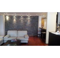 Foto de departamento en venta en  , hacienda de las palmas, huixquilucan, méxico, 2517301 No. 01