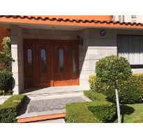 Foto de casa en renta en  , hacienda de las palmas, huixquilucan, méxico, 2587350 No. 01