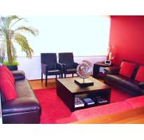 Foto de casa en renta en  , hacienda de las palmas, huixquilucan, méxico, 2591000 No. 01