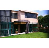 Foto de casa en venta en  , hacienda de las palmas, huixquilucan, méxico, 2738178 No. 01